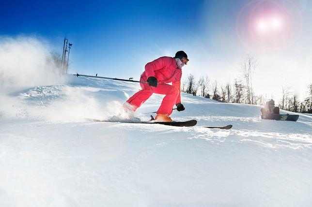 Śnieg powstający w wyniku procesu schładzania ma temperaturę minus pięciu stopni Celcjusza i średnicę jednego milimetra.