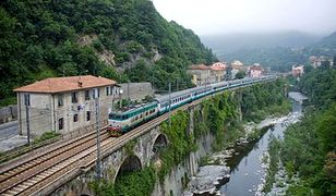 Szef włoskiej spółki kolejowej aresztowany. Zarzut: wziął 59 tys. euro łapówki