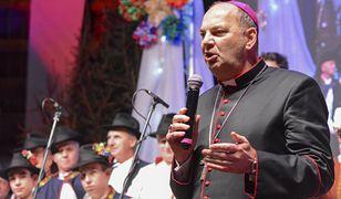 Sosnowiec. Biskup Grzegorz Kaszak zakażony koronawirusem