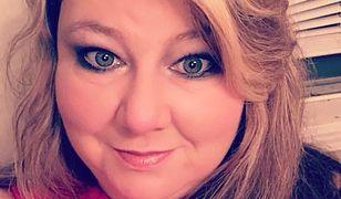 Zrozpaczona Cheryl Hudson wstawiła fotografię na Facebooka.