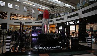 Do 23 listopada w perfumeriach Sephora i sklepie internetowym trwa wyprzedaż z okazji Black Friday!
