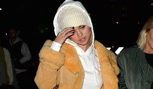 Selena Gomez przeszła załamanie nerwowe