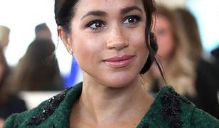 Księżna Meghan nie będzie pozować z noworodkiem.