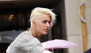 Bieber od lat nie mieszka w Kanadzie