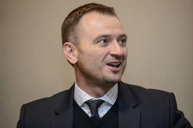 Posłowi PO nie podoba się projekt PSL. Wcześniej skrytykował go również Janusz Śniadek z PiS