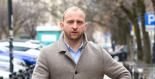 """Borys Szyc odpowiedział TVP: """"Kłamstwo i manipulacje to oznaka chorego organizmu"""""""