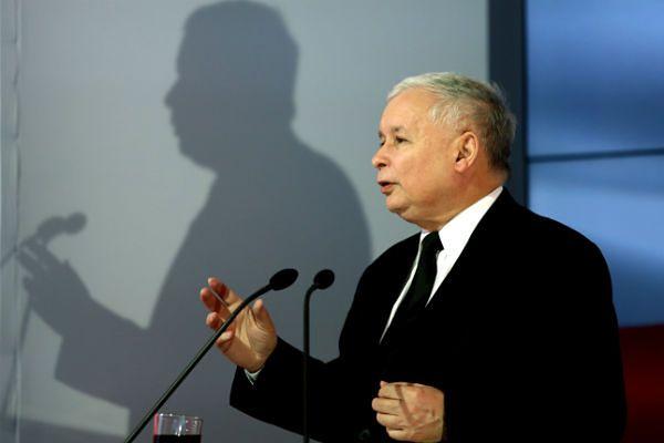 Jarosław Kaczyński do szefa PSL: zdradziliście polską wieś