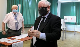 PiS straciłby samodzielną większość w Sejmie?