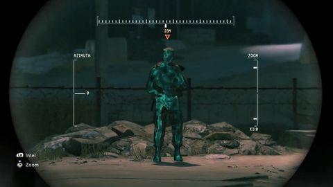 Metal Gear Solid V: Ground Zeroes ujrzy światło dzienne 18 marca
