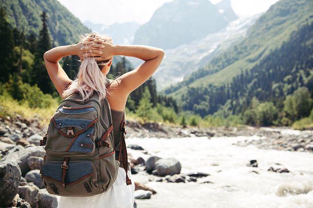 Nie zawsze jest czas na podróże, ale na zwykły spacer na pewno da się go wygospodarować