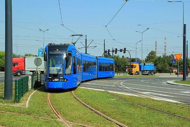 Zmiany w organizacji na rondzie Czyżyńskim w Krakowie. Mieszkańcy nie są zachwyceni