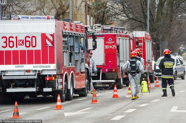 Alarm bombowy w Gorzowie, Poznaniu, Częstochowie i Kaliszu. Ewakuowano setki osób.