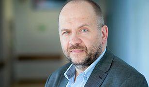 Prokuratura umorzyła śledztwo ws. dr. Marka Bachańskiego z CZD