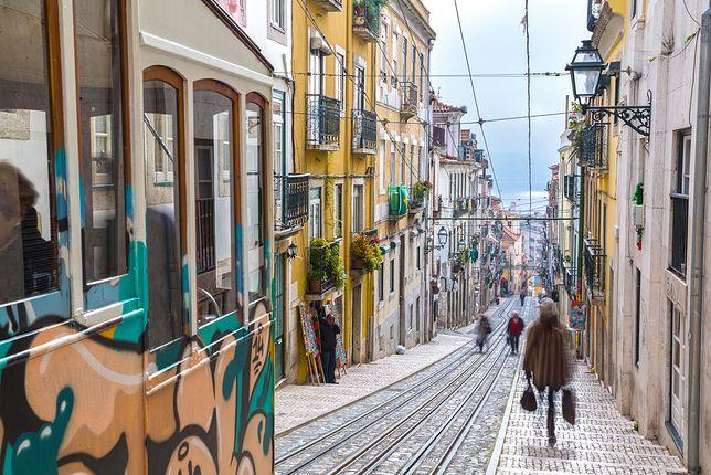 Portugalia, tak jak w ubiegłym roku, została uznana topowym kierunkiem wakacyjnym
