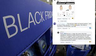 Black Friday. Trzeba być czujnym, firmy żerują na naiwności