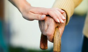 Opiekunka osób starszych: Jestem przekonana, że wybrałam właściwy zawód