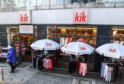 KiK idzie jak burza. Niemiecka sieć podbija Polskę