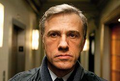 """""""Smutno mi z tego powodu, ale taka jest tradycja"""". Christoph Waltz nie zagrozi już Bondowi"""