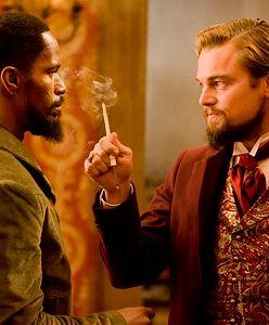 """""""Django"""": film brutalny, z czarnym humorem i gwiazdorską obsadą. Najlepszy Tarantino? Zobacz na WP Pilot"""