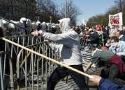 Nie chcemy protestów na Euro
