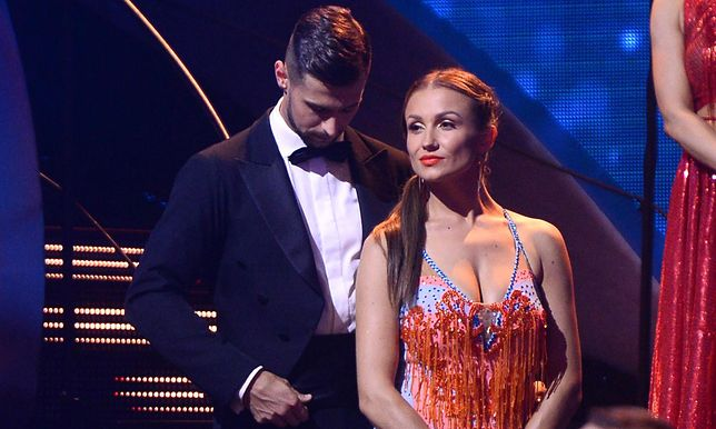 Sylwia Madeńska i Mikołaj Jędruszczak rozstali się