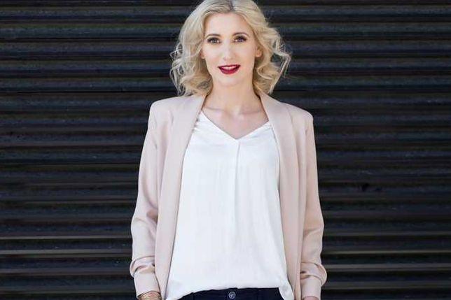 Aleksandra Dejewska pomaga osobom z zaburzeniami odżywiania