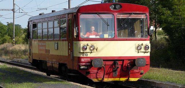 Rozpoczął się strajk ostrzegawczy na kolei