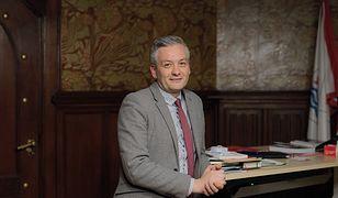 Robert Biedroń złożył stanowczą deklarację w sprawie wyborów samorządowych