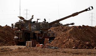 Izraelskie naloty w Strefie Gazy. Zginęło 6 Palestyńczyków
