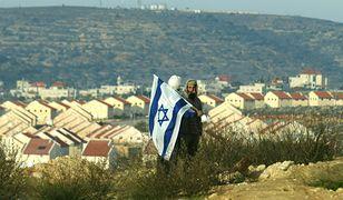 Izrael: 7 osób rannych po ataku w pobliżu żydowskiego osiedla