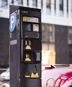 Kierowcy w weekend majowy będą parkować za darmo