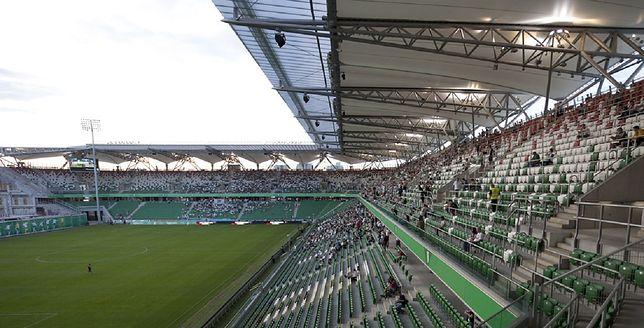 Koronawirus w Polsce. Częściowe otwarcie stadionów piłkarskich od 19 czerwca