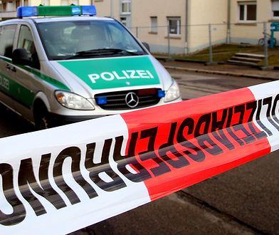 Niemcy. Polacy przed sądem za porwanie