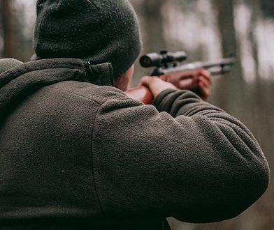 Amerykanie nie chcą oddać broni. Już 5-letnie dzieci uczą się strzelać