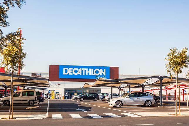 Decathlon wycofuje feralny produkt.