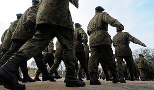 Ochotnicy do armii