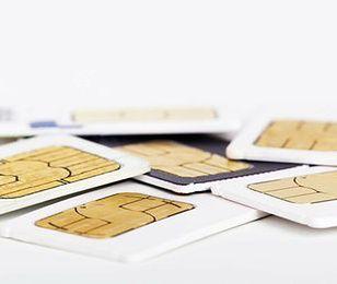 Chciałeś zarobić, sprzedając kartę SIM? Poważne ostrzeżenie