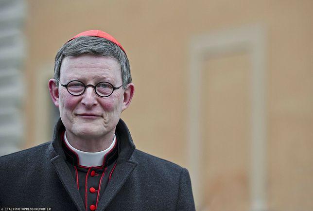 Kościół katolicki się kurczy? W Niemczech powodem mogą być ostatnie skandale związane z kard. Rainerem Woelkim