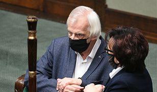 Fundusz Odbudowy. Ryszard Terlecki przesunie posiedzenie Sejmu?