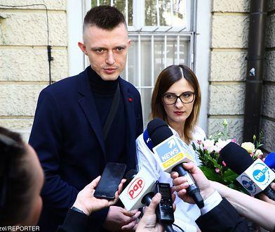 Województwo wsparło rodziców sześcioraczków. Otrzymali 100 tys. złotych