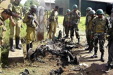 Silne wybuchy na Sri Lance, co najmniej 7 zabitych
