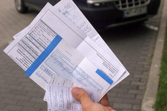Ubezpieczenie OC zależne od wysokości i częstotliwości otrzymanych mandatów i punktów karnych?