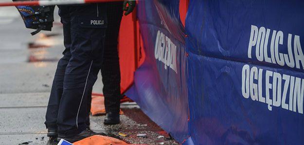 Policyjny bilans świąt: od piątku w 180 wypadkach zginęły 22 osoby, 226 zostało rannych