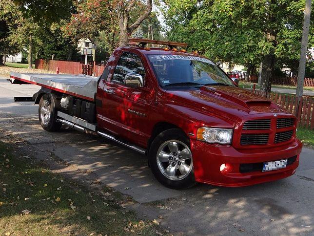 Dodge Ram 5.7 Hemi