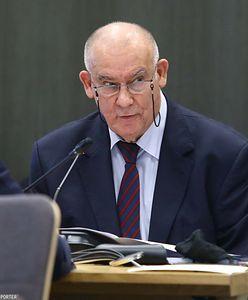 Szef NIK chciał odwołać Tadeusza Dziubę. Sejmowa komisja zdecydowała