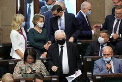 """""""Lex TVN"""". Wniosek o reasumpcję głosowania. Podpisali się m.in. Kaczyński i Suski"""