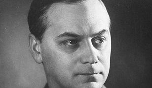 Alfred Rosenberg był czołowym ideologiem III Rzeszy i zajmował wysokie stanowiska w hitlerowskiej administracji (Bundesarchiv/CC-BY-SA 3.0)