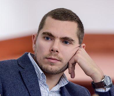 Książka Piotra Zychowicza została usunięta z konkursu Książka Historyczna Roku
