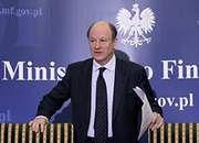 Rostowski: przyjęcie euro w 2012 r. celem, lecz nie dogmatem
