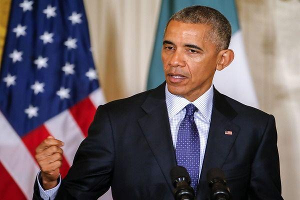 Obama: nie wiedzieliśmy, że planowany był pucz